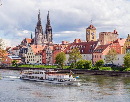 Remote meeting instead of Regensburg