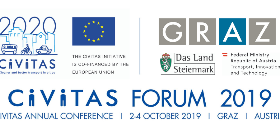 MOMENTUM hosts open session at CIVITAS Forum 2019 in Graz