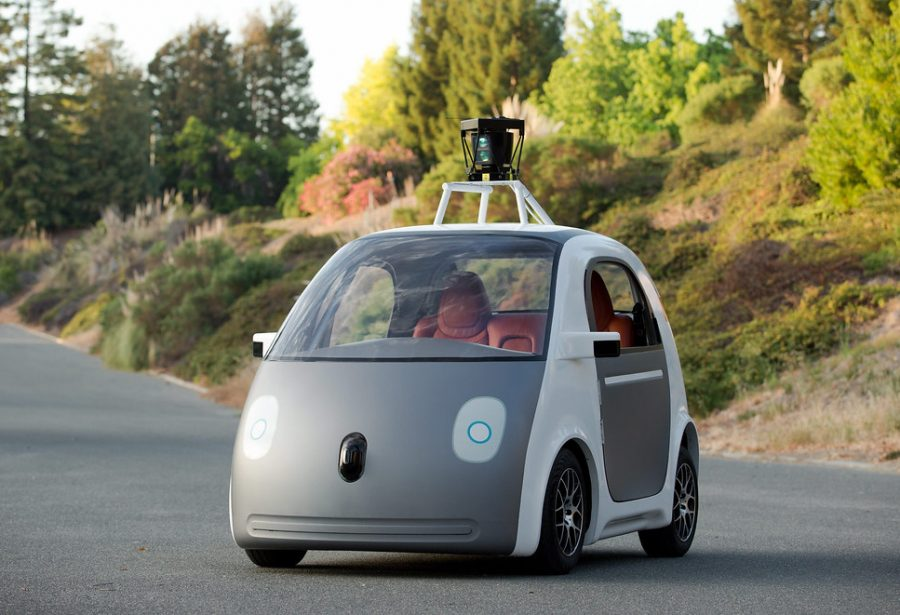 New Review of Shared Autonomous Vehicle Services Available